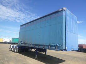 Wese Western Semi Curtainsider Trailer - picture18' - Click to enlarge