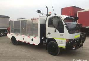Isuzu 1998   NPR 400 Long