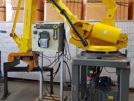 FANUC ROBOT M-410iHW Palletiser Material Handling - SALE $9,900 - 100% TAX WRITE OFF   - picture1' - Click to enlarge