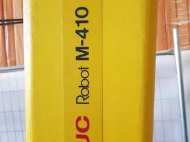 FANUC ROBOT M-410iHW Palletiser Material Handling - SALE $9,900 - 100% TAX WRITE OFF   - picture2' - Click to enlarge