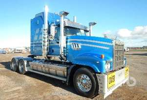MACK CL754RS Prime Mover (T/A)
