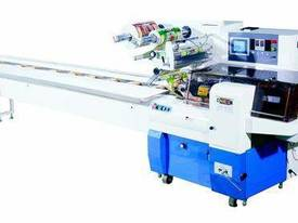 IOPAK IFW-501E - Horizontal Flow Wrapper