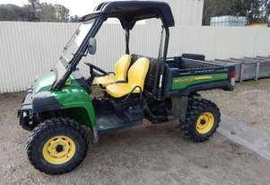 John Deere 825i ATV All Terrain Vehicle