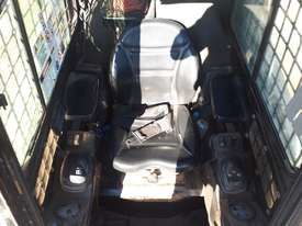 Terex PT80 Positrack for sale - picture2' - Click to enlarge