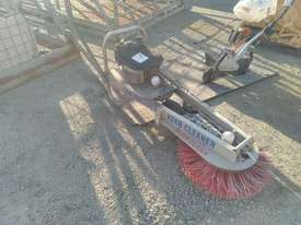 CKC Contractors Kerb Cleaner - picture0' - Click to enlarge