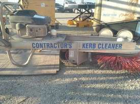 CKC Contractors Kerb Cleaner - picture7' - Click to enlarge