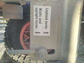 CKC Contractors Kerb Cleaner - picture10' - Click to enlarge