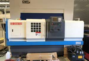 Puma flat bed CNC lathe | 500mm swing x 1500mm BC