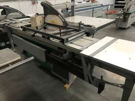 ALTENDORF F45 X 3.8M PANEL SAW - picture0' - Click to enlarge