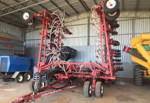 Morris C1 Contour Drill Seed Drills Seeding/Planting Equip