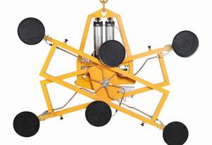 Vacuum Glass Lifter 6 – 500 for Glass and Sheet Metal