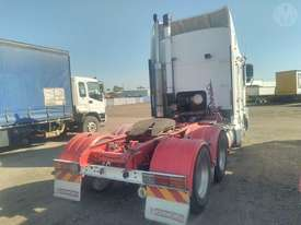 Kenworth K104 - picture1' - Click to enlarge
