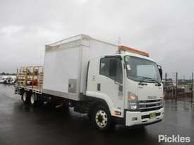 2013 Isuzu FSR 850 Long - picture0' - Click to enlarge