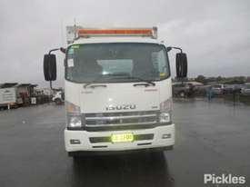 2013 Isuzu FSR 850 Long - picture1' - Click to enlarge