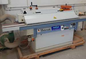 Hebrock top2000 Edgebander (Price Reduced)