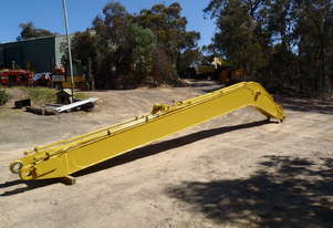 Long Reach Boom Suit 30 Tonner PC300