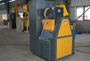 Enerpat - wire granulator WG-100, copper cable recycling machine