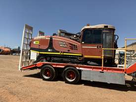 30/20 AT with Prime mover, trailer, complete setup ready to work - picture3' - Click to enlarge