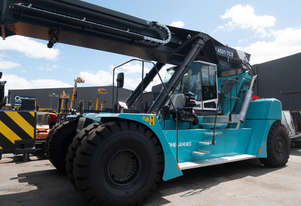 Konecranes 45.0T Reach Stacker SMV 4531 TC5