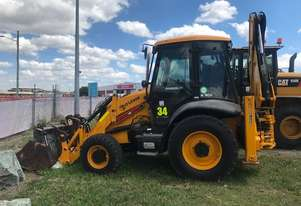 Jcb 2013   3CX ELITE