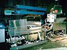 all stainless steel  Washing System - picture0' - Click to enlarge