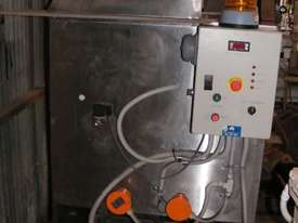 all stainless steel  Washing System - picture2' - Click to enlarge