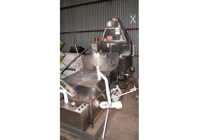 all stainless steel  Washing System