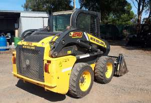 New Holland   L218 SSL for sale