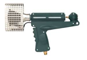 Shrink Wrap Gas Gun