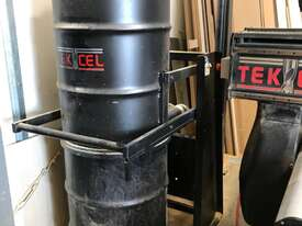Tekcel M Series 3660X1880 2009 available Dec 2020 - PRICE DROP!!!! - picture1' - Click to enlarge