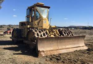 Caterpillar CAT 825B compactor