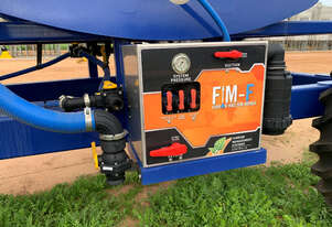 Furrow Management Systems FIM-F Fertilizer/Slurry Tanker Fertilizer/Slurry Equip