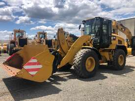2014 Caterpillar 938K Wheel Loader - picture0' - Click to enlarge
