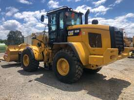 2014 Caterpillar 938K Wheel Loader - picture1' - Click to enlarge