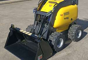 New Wacker Neuson by Dingo Mini Loader SM325-27W Diesel