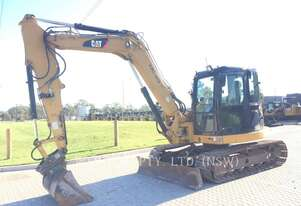 CATERPILLAR 308DCRSB Track Excavators