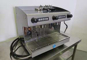 Carimali PRATICA DOUBLE Coffee Machine