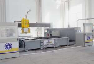 Aitalmac Waterjet and Bride saw