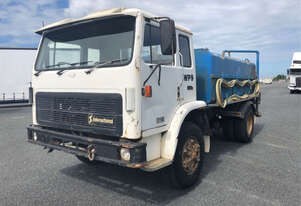 International Acco 1850E Water truck Truck