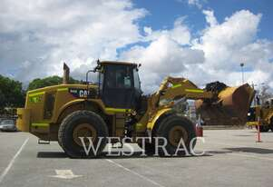 CATERPILLAR 966H Mining Wheel Loader