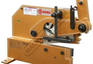Ehoma S-406 Hand Lever Shear 8mm
