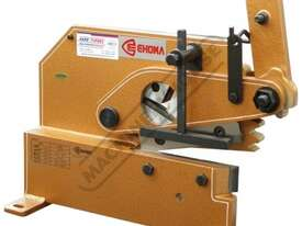 S-406 Hand Lever Shear 8mm - picture0' - Click to enlarge