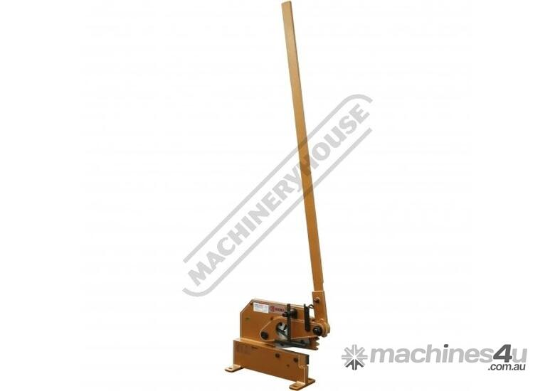 S-406 Hand Lever Shear 8mm