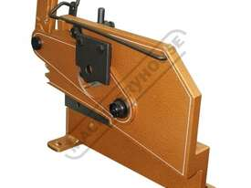 S-406 Hand Lever Shear 8mm - picture3' - Click to enlarge