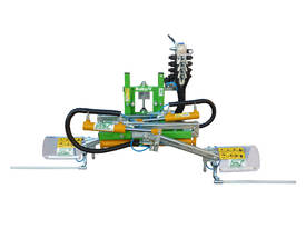 Salf Rotary Undervine Sprayer - picture2' - Click to enlarge