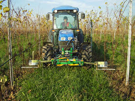 Salf Rotary Undervine Sprayer - picture0' - Click to enlarge