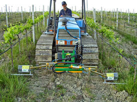 Salf Rotary Undervine Sprayer - picture7' - Click to enlarge