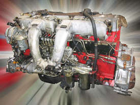 Japanese Diesel Engines - picture1' - Click to enlarge