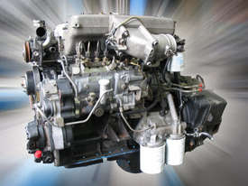 Japanese Diesel Engines - picture4' - Click to enlarge