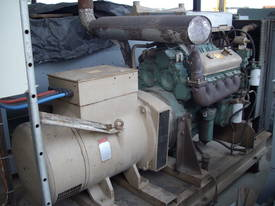 DETROIT DIESEL GENERATOR - picture0' - Click to enlarge